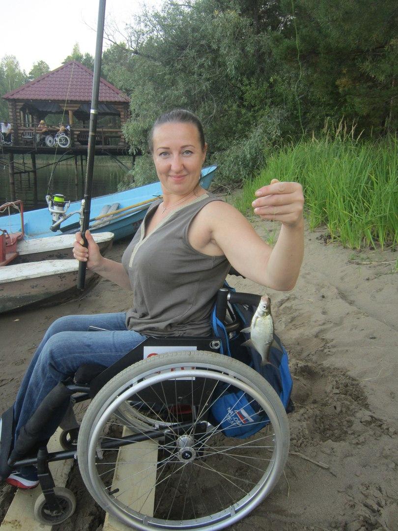 Знакомства Инвалидов В Удмуртии