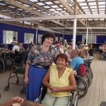 Всероссийский фестиваль инвалидов по бочча 2016_ (4)
