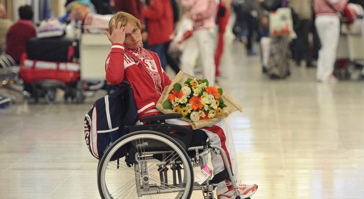 267 российских паралимпийцев не поедут в Рио: решение CAS обжалованию не подлежит
