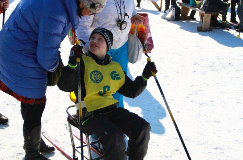 Ижевские активисты устроили активный отдых для особенных детей и их родителей