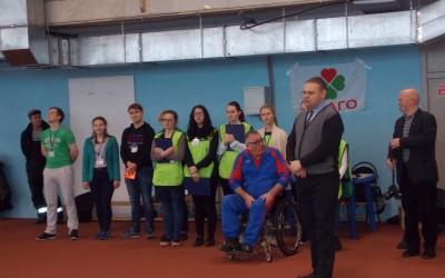 ПОСТ-РЕЛИЗ: Чемпионат Удмуртской Республики по Паралимпийскому бочча