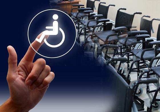 Михаил Терентьев высказался об отказе от конкурсных процедур покупки средств реабилитации для инвалидов
