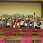 Городской конкурс инициатив и достижений 2017_03