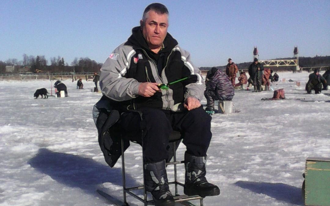 Первый республиканский зимний рыболовный фестиваль для инвалидов пройдет на ижевском пруду