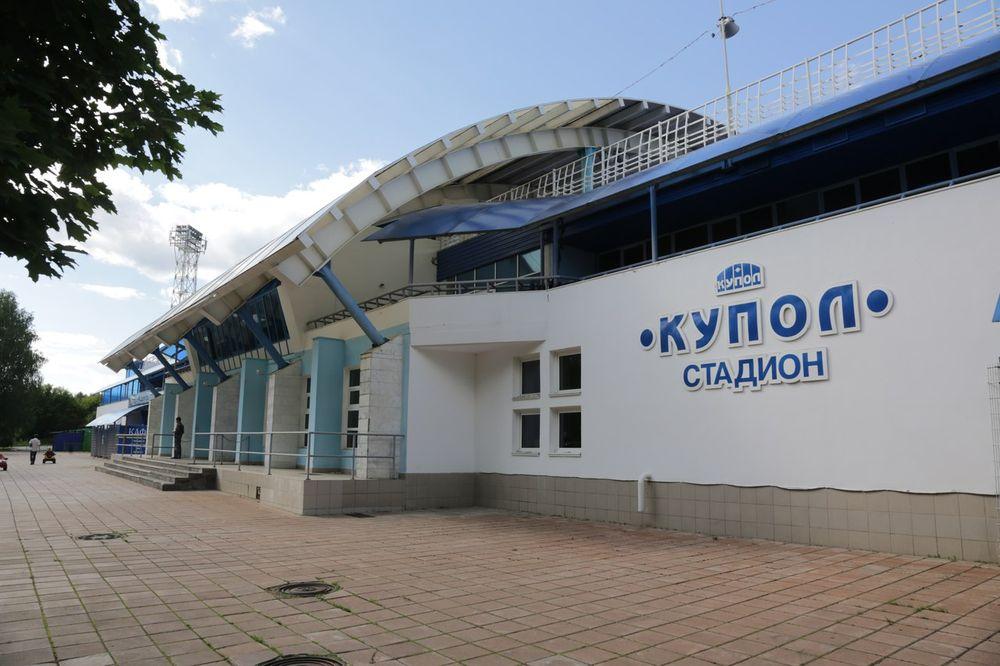 Весенний фестиваль инвалидов пройдет на стадионе «Купол»