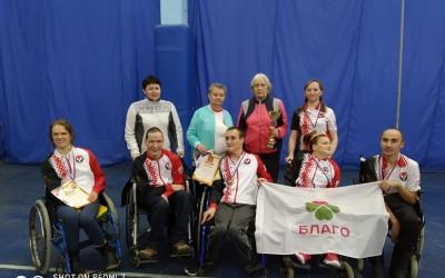 Пост-релиз:  Открытый Чемпионат Поволжья г. Саратов