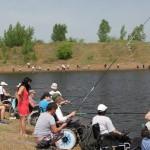XII Республиканский рыболовный фестиваль иинвалидов (11)
