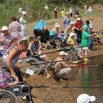 XII Республиканский рыболовный фестиваль иинвалидов (16)