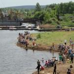 XII Республиканский рыболовный фестиваль иинвалидов (2)