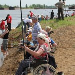 XII Республиканский рыболовный фестиваль иинвалидов (21)