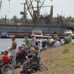XII Республиканский рыболовный фестиваль иинвалидов (24)