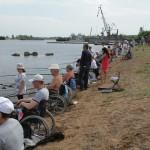 XII Республиканский рыболовный фестиваль иинвалидов (7)