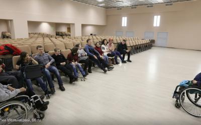 «Они умней и сильней многих». Спецпроект 66.ru о поиске достойной работы для инвалидов